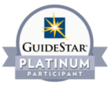 PRCKC is a GuideStar Platinum rated member. See our profile and current financials.