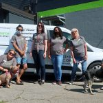 community engagement department at Pet Resource Center of Kansas City