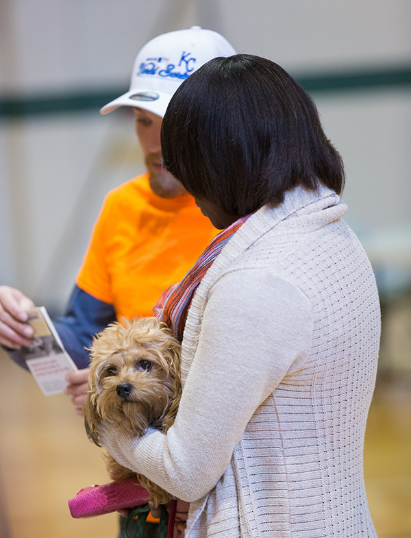 Along with low cost veterinary services, Pet Resource Center of Kansas City also provides educational resources for providing proper pet care.