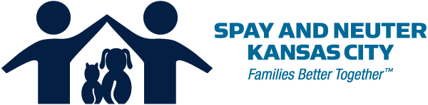 Spay and Neuter Kansas City provides affordable spay and neuter, vaccinations and low cost veterinary services.